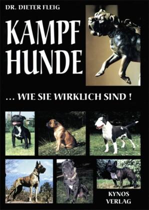 Kampfhunde... wie sie wirklich sind!
