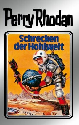 Perry Rhodan - Schrecken der Hohlwelt (Silberband)