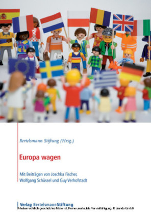 Europa wagen