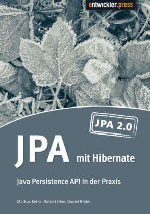 JPA mit Hibernate