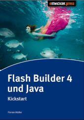 Flash Builder 4 & Java
