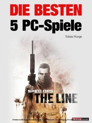 Die besten 5 PC-Spiele