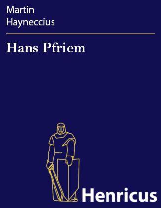 Hans Pfriem