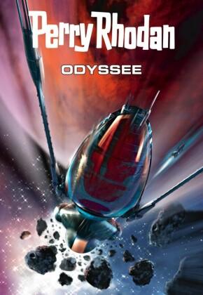 Perry Rhodan: Odyssee (Sammelband)