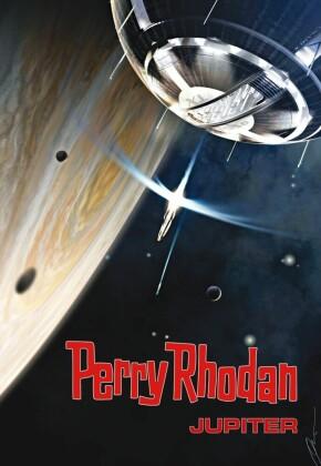 Perry Rhodan: Jupiter (Sammelband)