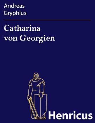 Catharina von Georgien