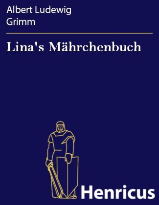 Lina's Mährchenbuch