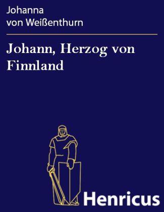 Johann, Herzog von Finnland