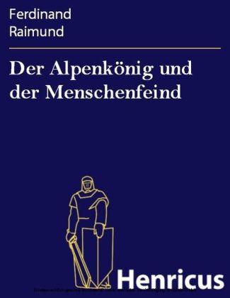 Der Alpenkönig und der Menschenfeind