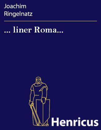 ... liner Roma...