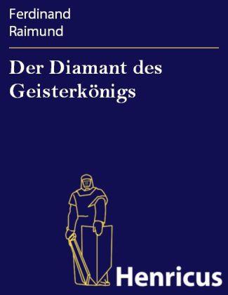 Der Diamant des Geisterkönigs