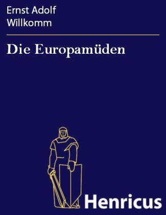 Die Europamüden
