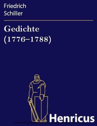 Gedichte (1776-1788)