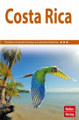Nelles Guide Costa Rica