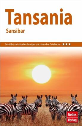 Nelles Guide Reiseführer Tansania