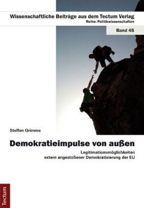 Demokratieimpulse von außen