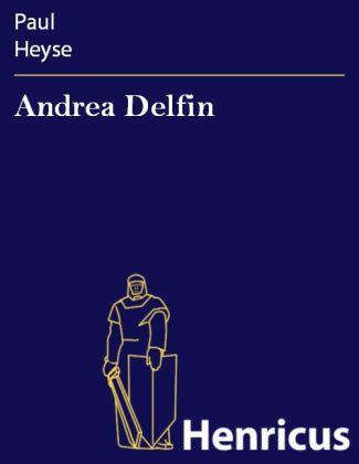 Andrea Delfin