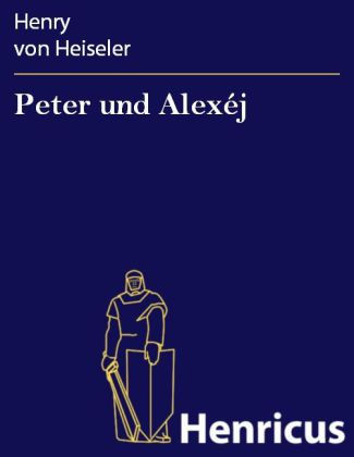 Peter und Alexéj