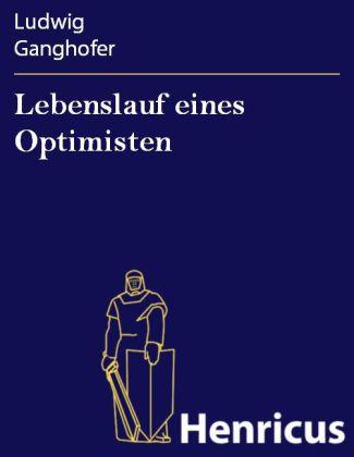 Lebenslauf eines Optimisten
