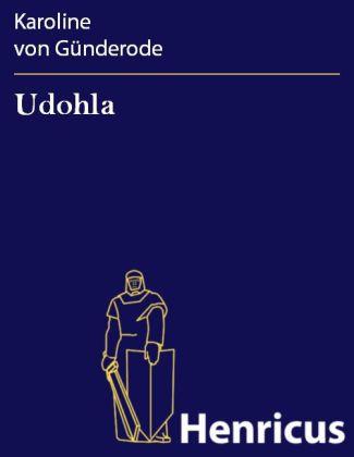 Udohla