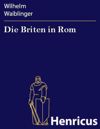 Die Briten in Rom