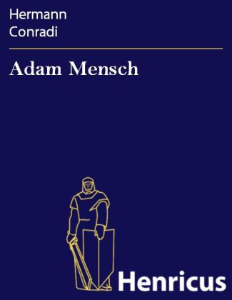 Adam Mensch