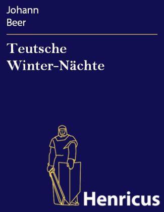 Teutsche Winter-Nächte
