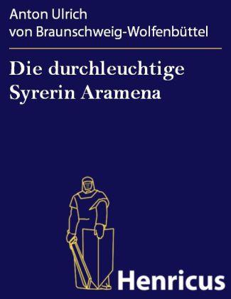Die durchleuchtige Syrerin Aramena