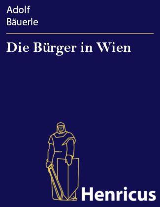 Die Bürger in Wien