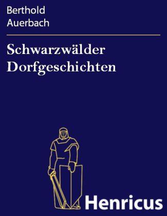 Schwarzwälder Dorfgeschichten