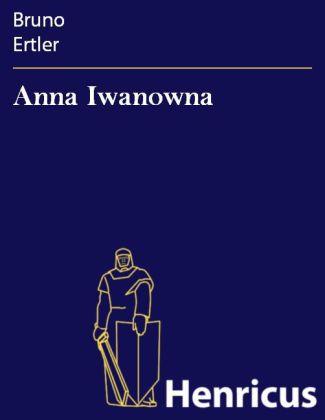 Anna Iwanowna