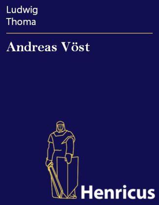 Andreas Vöst