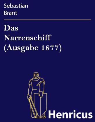 Das Narrenschiff (Ausgabe 1877)