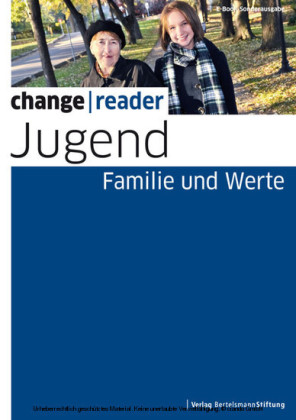 Jugend - Familie und Werte