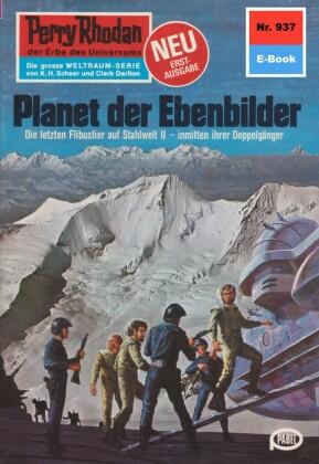 Perry Rhodan 937: Planet der Ebenbilder