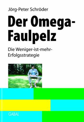 Der Omega-Faulpelz