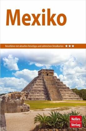 Nelles Guide Reiseführer Mexiko