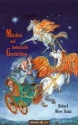 Märchen und fantastische Geschichten
