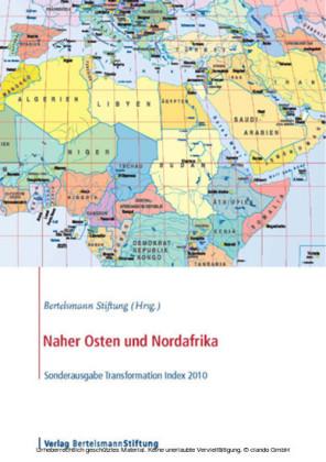 Naher Osten und Nordafrika