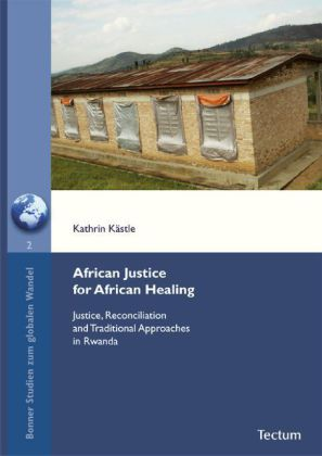 African Justice for African Healing
