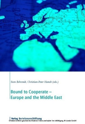 Bound to Cooperate - Europe and the Middle East