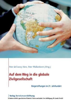 Auf dem Weg in die globale Zivilgesellschaft