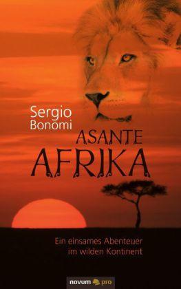 Asante Afrika