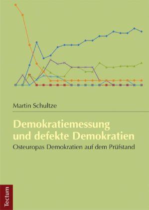 Demokratiemessung und defekte Demokratien