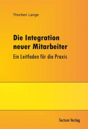 Die Integration neuer Mitarbeiter