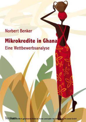 Mikrokredite in Ghana.