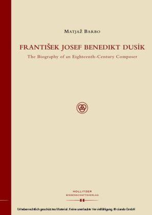 Frantisek Josef Benedikt Dusik