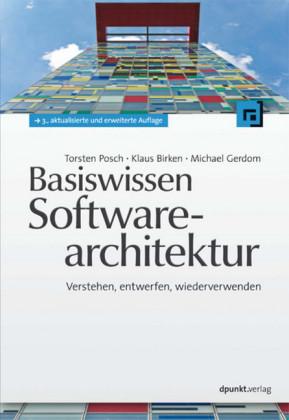 Basiswissen Softwarearchitektur