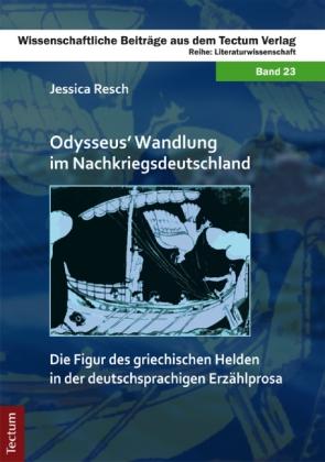 Odysseus' Wandlung im Nachkriegsdeutschland