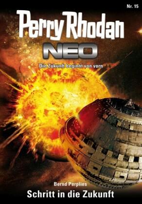 Perry Rhodan NEO - Schritt in die Zukunft